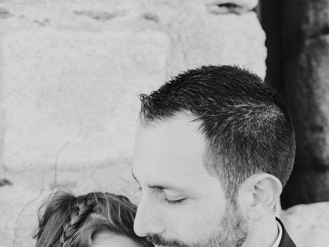 La boda de Javi y Cris en Forcadela, Pontevedra 33