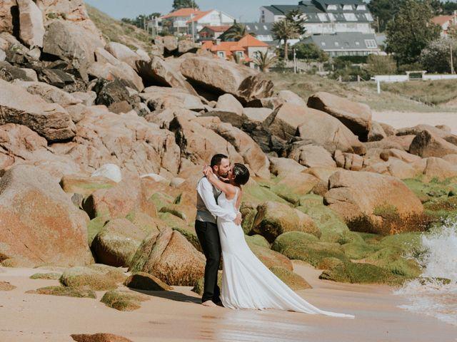La boda de Javi y Cris en Forcadela, Pontevedra 34