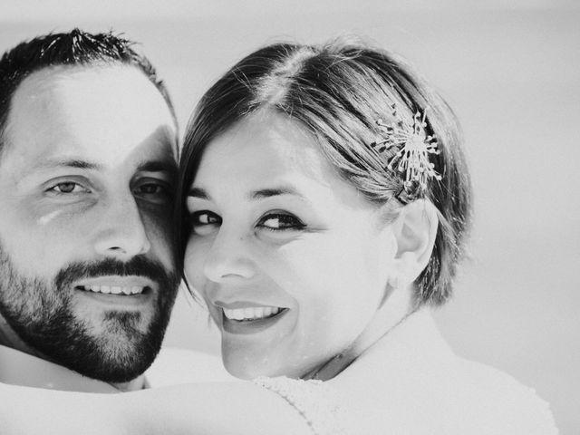 La boda de Javi y Cris en Forcadela, Pontevedra 35