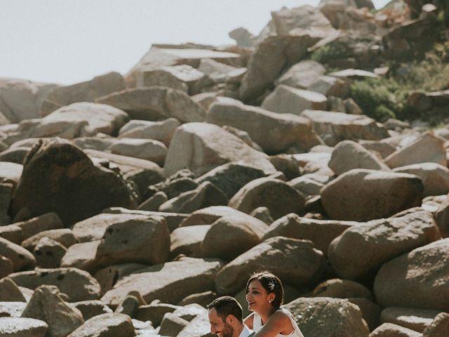 La boda de Javi y Cris en Forcadela, Pontevedra 36