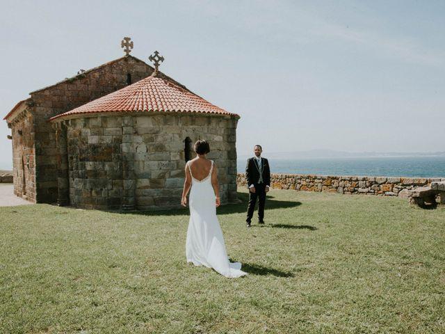 La boda de Javi y Cris en Forcadela, Pontevedra 37