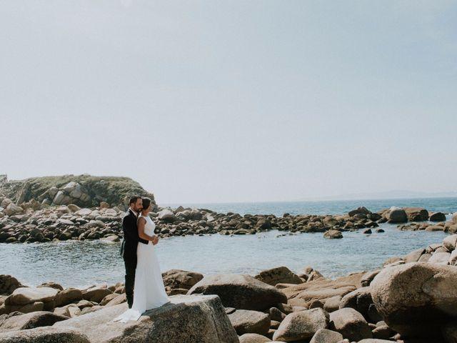 La boda de Javi y Cris en Forcadela, Pontevedra 40