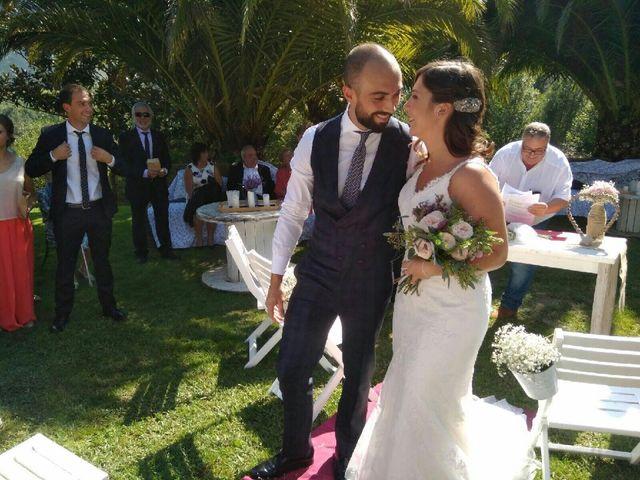 La boda de Ane y Borja