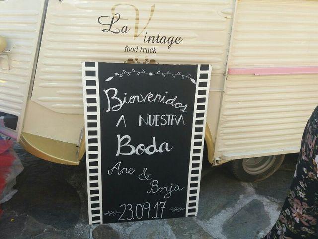 La boda de Borja y Ane en Atxondo, Vizcaya 8