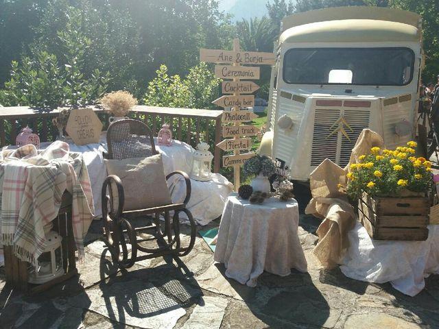La boda de Borja y Ane en Atxondo, Vizcaya 9