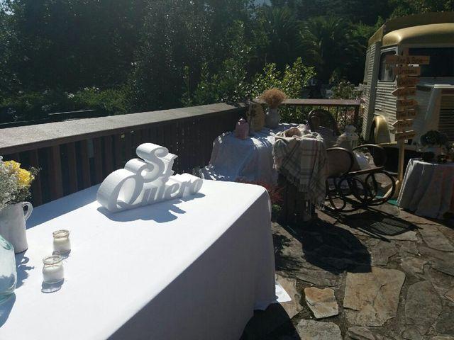 La boda de Borja y Ane en Atxondo, Vizcaya 10