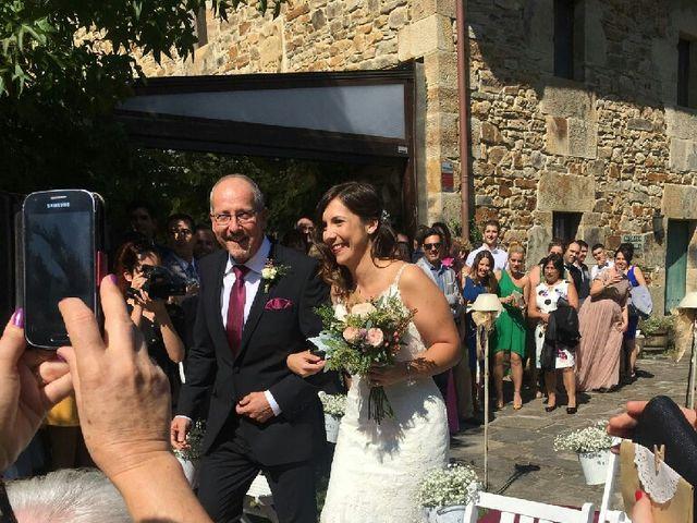 La boda de Borja y Ane en Atxondo, Vizcaya 14