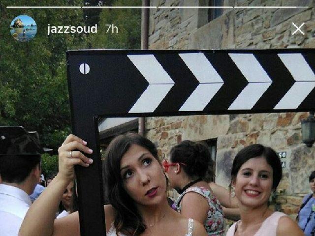 La boda de Borja y Ane en Atxondo, Vizcaya 15