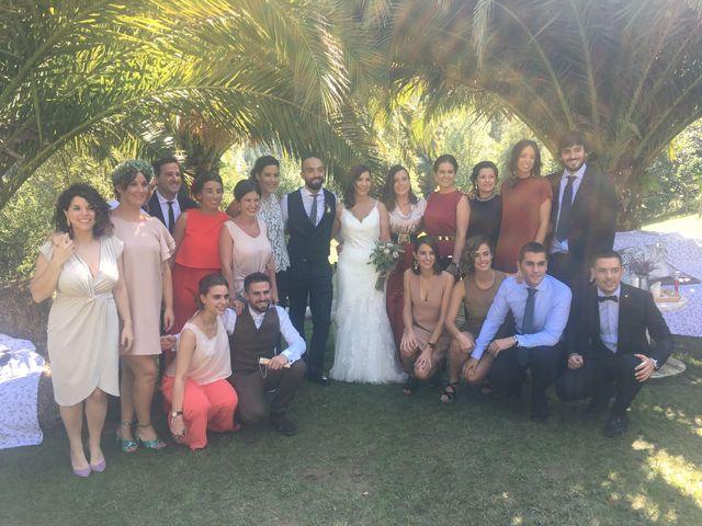 La boda de Borja y Ane en Atxondo, Vizcaya 18