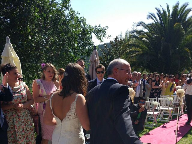La boda de Borja y Ane en Atxondo, Vizcaya 20