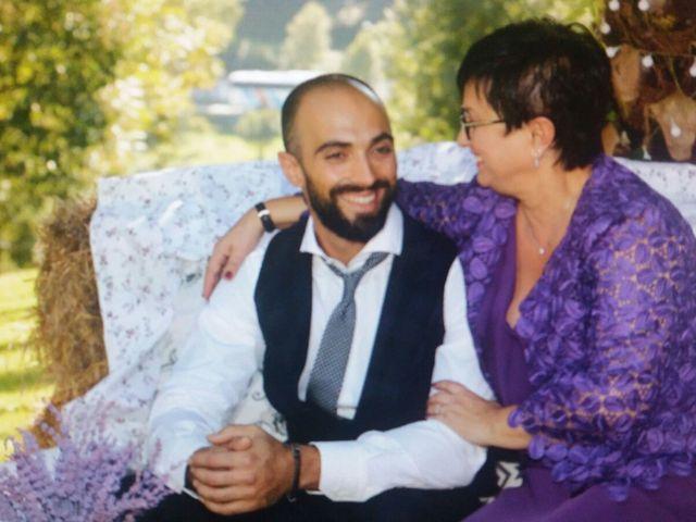 La boda de Borja y Ane en Atxondo, Vizcaya 2