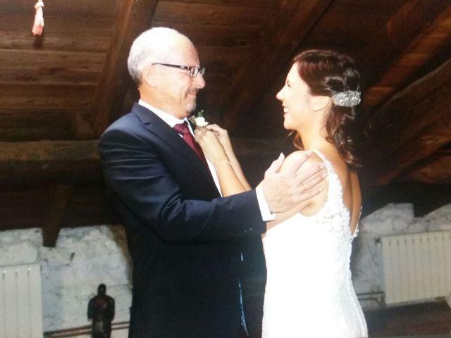 La boda de Borja y Ane en Atxondo, Vizcaya 21