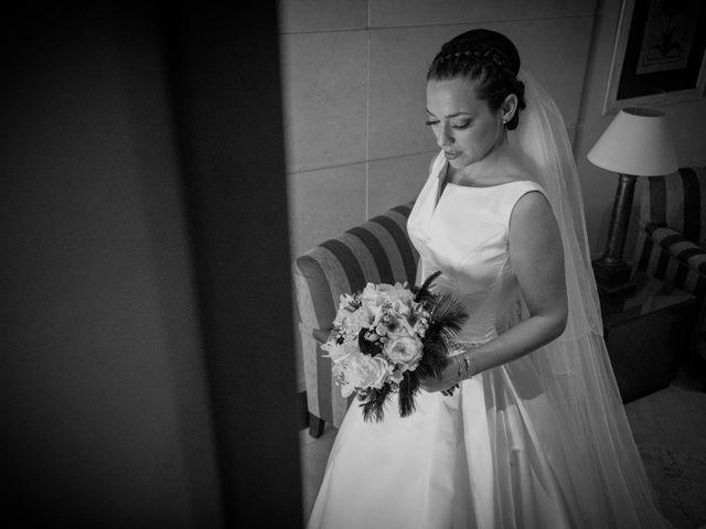 La boda de Lebel y Yesica en La Orotava, Santa Cruz de Tenerife 13