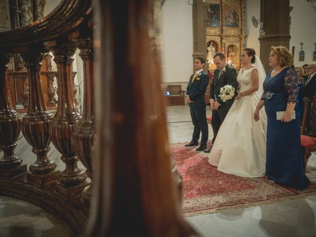 La boda de Lebel y Yesica en La Orotava, Santa Cruz de Tenerife 14
