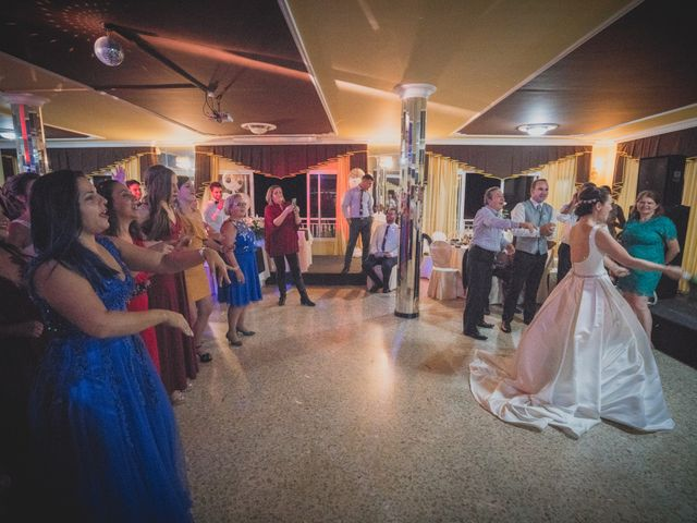 La boda de Lebel y Yesica en La Orotava, Santa Cruz de Tenerife 24