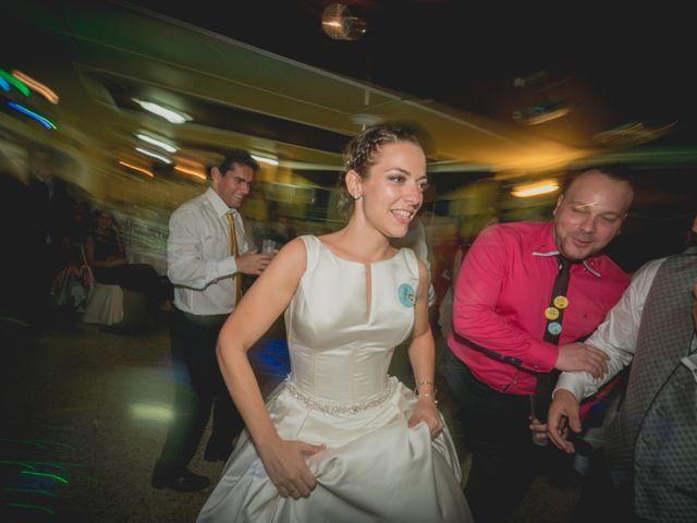 La boda de Lebel y Yesica en La Orotava, Santa Cruz de Tenerife 25