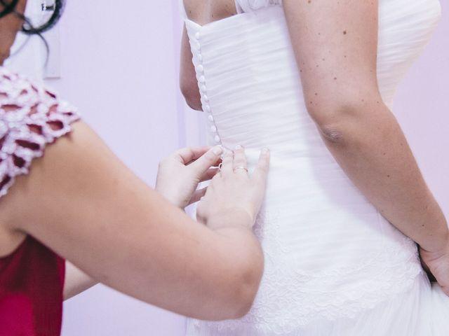 La boda de Fernando y Alba en Paterna, Valencia 16