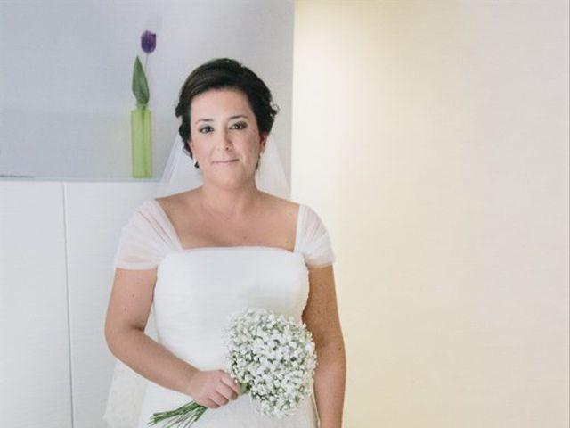 La boda de Fernando y Alba en Paterna, Valencia 18