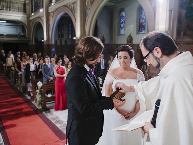 La boda de Fernando y Alba en Paterna, Valencia 27