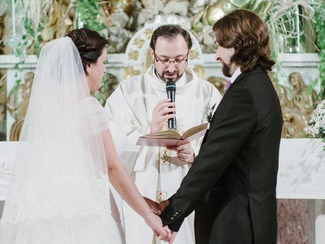 La boda de Fernando y Alba en Paterna, Valencia 28