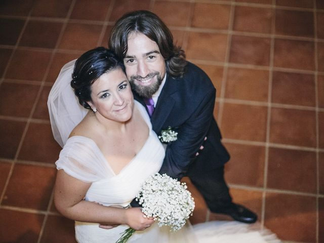 La boda de Fernando y Alba en Paterna, Valencia 37