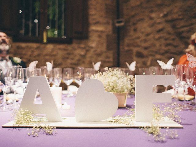 La boda de Fernando y Alba en Paterna, Valencia 44