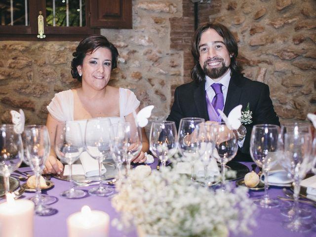 La boda de Fernando y Alba en Paterna, Valencia 46