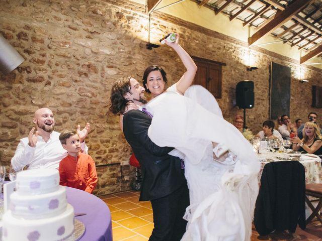 La boda de Fernando y Alba en Paterna, Valencia 47
