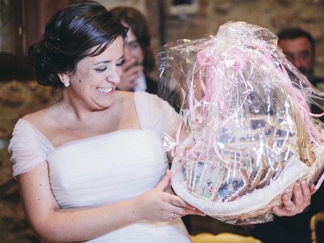 La boda de Fernando y Alba en Paterna, Valencia 48