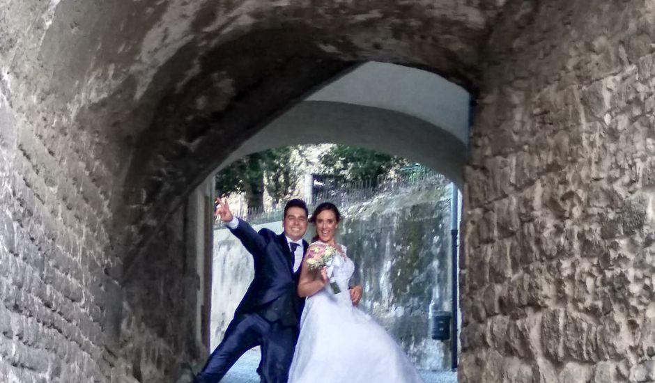 La boda de Alex  y Adriana en Girona, Girona