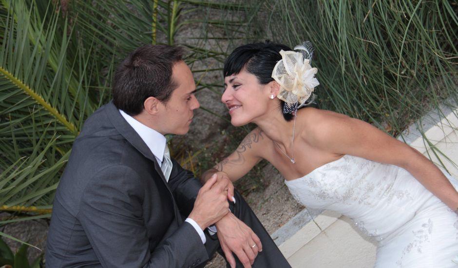 La boda de David y Brenda en Barcelona, Barcelona