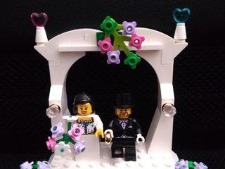 La boda de Iván y Sara 1