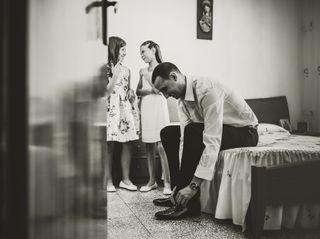 La boda de Noemí y Cristian 2