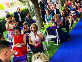 La boda de Raquel y Diego  2