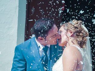 La boda de Vanesa y Borja 3