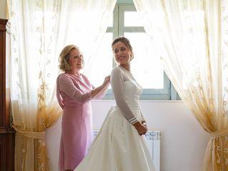 La boda de Rocío y Fernando 3