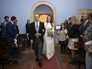 La boda de Inés y Enrique 1