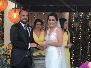 La boda de Laura y Ivan 1