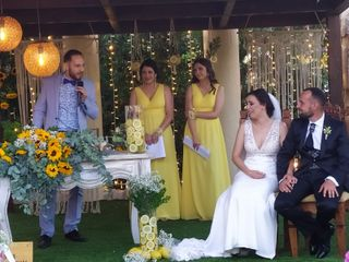 La boda de Laura y Ivan 2