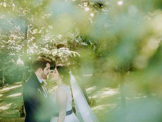 La boda de Brandán  y Alba  2