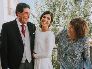 La boda de Ángela y Rafa 2