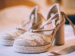 La boda de Lorena  y Javi 1