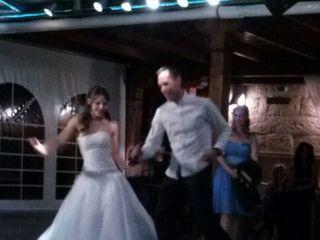 La boda de Marta y Óscar  2