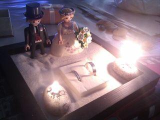 La boda de Marta y Óscar  3