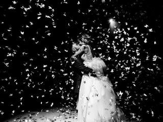 La boda de Jessica y Jose Antonio