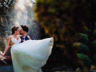 La boda de Jessica y Jose Antonio 2