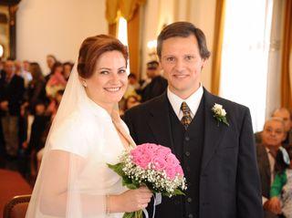 La boda de Vanessa y Humberto