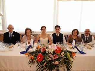 La boda de Vanessa y Humberto 3