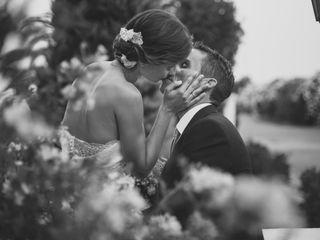 La boda de Mª Carmen y Roberto 1