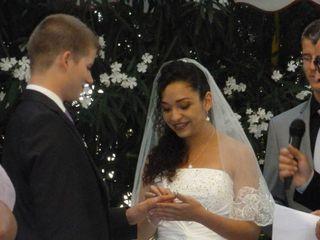 La boda de Ana y Marek 1